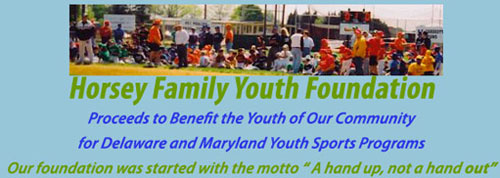 Horsey Family Youth Foundation